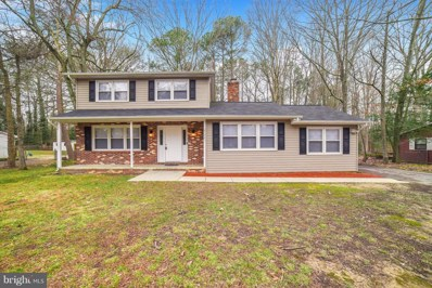 21541 Morris Drive, Lexington Park, MD 20653 - MLS#: 1000186196