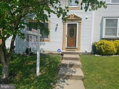 13523 Bentley Circle, Woodbridge, VA 22192 - MLS#: 1000186214