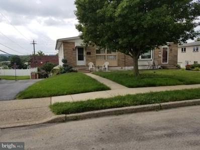 513 Palmer Road, Conshohocken, PA 19428 - MLS#: 1000186218