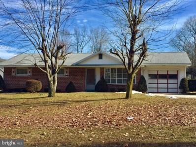 246 Bulls Head Road, Pottsville, PA 17901 - MLS#: 1000186244