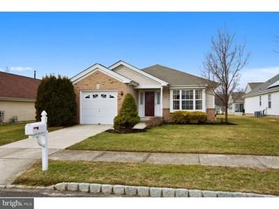10 Wintergreen Way, Sewell, NJ 08080 - MLS#: 1000186246