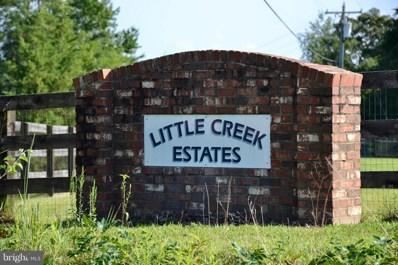 13 Little Creek Lane, Fredericksburg, VA 22405 - MLS#: 1000186306