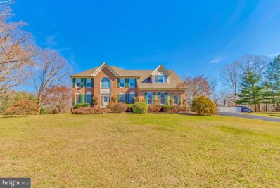 6040 Swanson Creek Lane, Hughesville, MD 20637 - MLS#: 1000186340