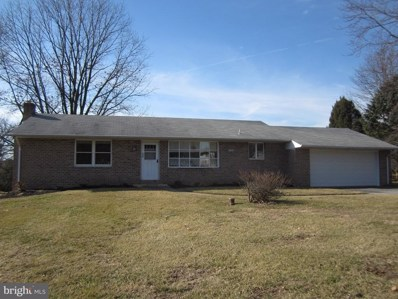 1606 Walter Avenue, Finksburg, MD 21048 - MLS#: 1000186342