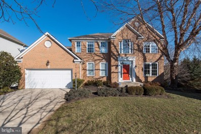 8513 Union Mills Court, Ellicott City, MD 21043 - MLS#: 1000186360
