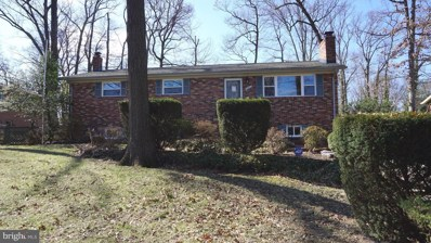 7411 Pembroke Drive, Clinton, MD 20735 - MLS#: 1000186366
