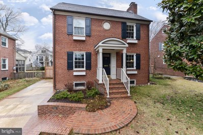 4819 16TH Street N, Arlington, VA 22205 - MLS#: 1000186426