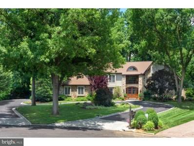 1141 Springmont Circle, Bryn Mawr, PA 19010 - MLS#: 1000186456