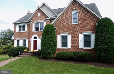 9620 Harvest Knolls Way, Gaithersburg, MD 20882 - MLS#: 1000186560