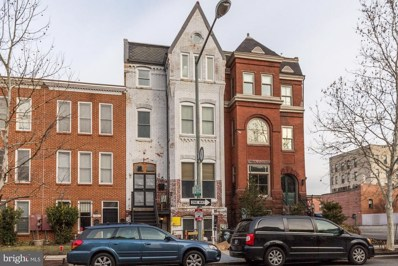 1329 10TH Street NW UNIT B, Washington, DC 20001 - MLS#: 1000186578