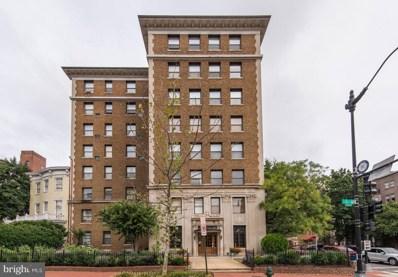 1101 L Street NW UNIT 602, Washington, DC 20005 - MLS#: 1000186678