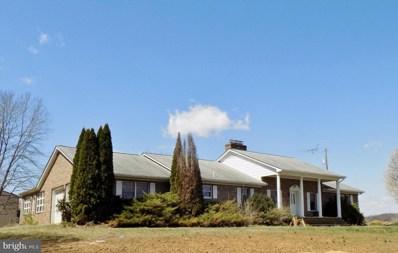 67 Fishpaw Road, Berryville, VA 22611 - MLS#: 1000186772