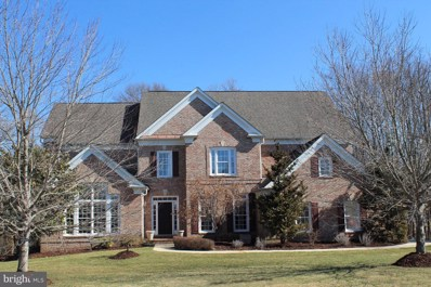 2785 Marshall Lake Drive, Oakton, VA 22124 - MLS#: 1000186884