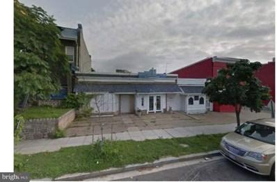 134 U Street NE, Washington, DC 20002 - MLS#: 1000186933