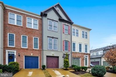 571 Dandelion Terrace SE, Leesburg, VA 20175 - MLS#: 1000187032