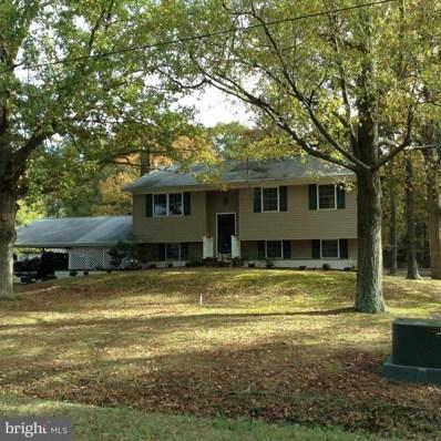 107 Forest Garden Road, Stevensville, MD 21666 - MLS#: 1000187042