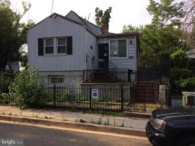 5040 A Street SE, Washington, DC 20019 - MLS#: 1000187091