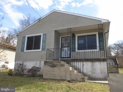 1439 Rothley Avenue, Willow Grove, PA 19090 - MLS#: 1000187138