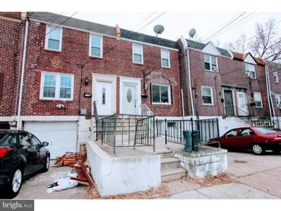 1048 S Merrimac Road, Camden, NJ 08104 - MLS#: 1000187156