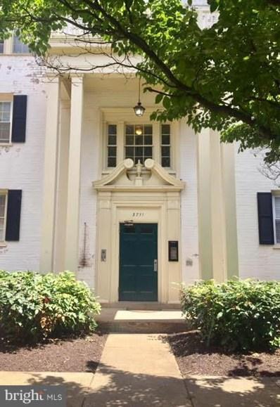 3711 Alabama Avenue SE UNIT 202, Washington, DC 20020 - MLS#: 1000187223