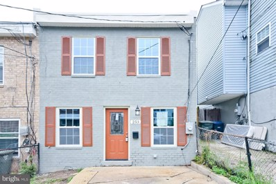 253 56TH Place NE, Washington, DC 20019 - MLS#: 1000187361