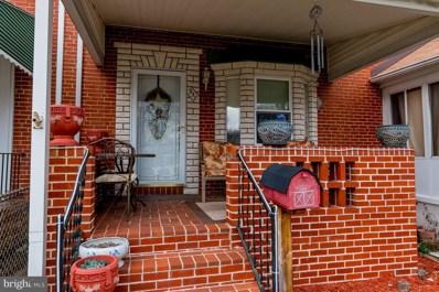 958 Marlyn Avenue N, Baltimore, MD 21221 - MLS#: 1000187404