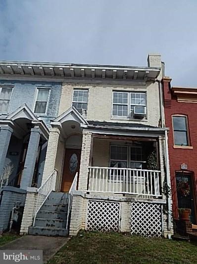 310 Kentucky Avenue SE, Washington, DC 20003 - MLS#: 1000187470
