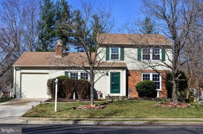 3008 Seminole Road, Woodbridge, VA 22192 - MLS#: 1000187478