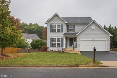 5 Wild Plum Court, Stafford, VA 22554 - MLS#: 1000187506