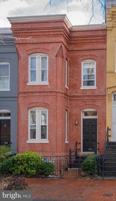 127 10TH Street NE, Washington, DC 20002 - MLS#: 1000187530