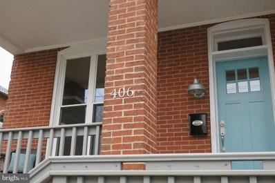 406 E Clay Street, Lancaster, PA 17602 - MLS#: 1000187604