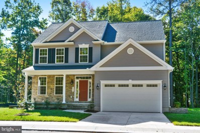 117 Fawn Lane, Grasonville, MD 21638 - MLS#: 1000187873