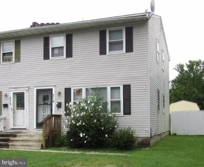 314 Chester Court, Centreville, MD 21617 - MLS#: 1000187971