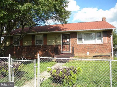 3002 Viceroy Avenue, District Heights, MD 20747 - MLS#: 1000188069