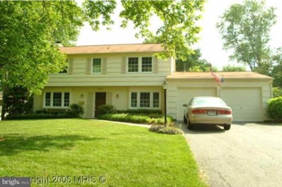 13407 Youngwood Turn, Bowie, MD 20715 - MLS#: 1000188208