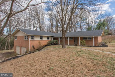 977 Spencer Road, Mclean, VA 22102 - MLS#: 1000188220