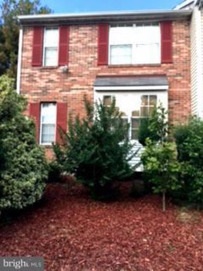 8742 Ritchboro Road, District Heights, MD 20747 - MLS#: 1000188223