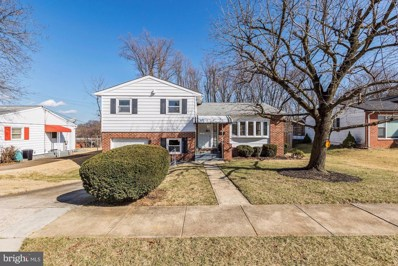 3805 Coronado Circle, Baltimore, MD 21244 - MLS#: 1000188242