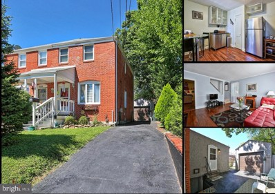 8362 Oakleigh Road, Parkville, MD 21234 - MLS#: 1000188248