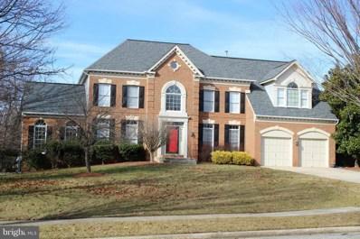 11904 Shadystone Terrace, Bowie, MD 20721 - MLS#: 1000188471
