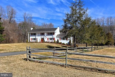 11309 Hunting Horse Drive, Fairfax Station, VA 22039 - MLS#: 1000188722