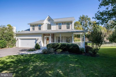 9623 Point Court, Owings, MD 20736 - MLS#: 1000188732