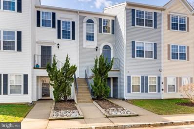 10 Amberstone Court UNIT K, Annapolis, MD 21403 - MLS#: 1000188736
