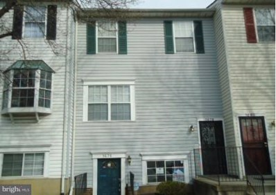 1676 Brooksquare Drive UNIT 51, Capitol Heights, MD 20743 - MLS#: 1000188781