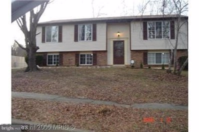 6702 Willow Creek Road, Bowie, MD 20720 - MLS#: 1000188841