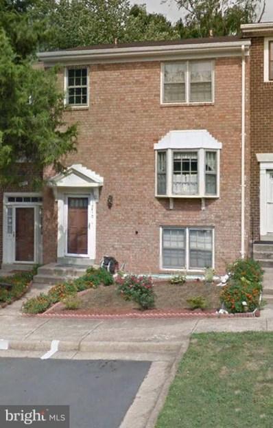 13810 Newport Lane, Chantilly, VA 20151 - MLS#: 1000188850