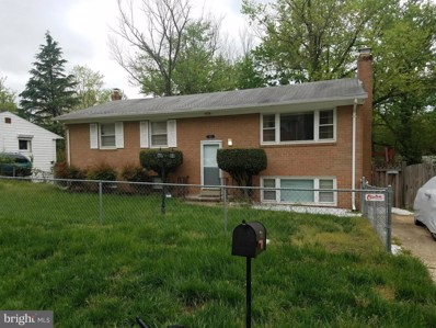 7503 Fawley Avenue, Fort Washington, MD 20744 - MLS#: 1000188871