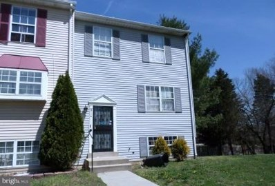 6114 Beacon Hill Place, Capitol Heights, MD 20743 - MLS#: 1000188877