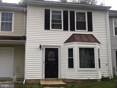 1820 Tulip Avenue, District Heights, MD 20747 - MLS#: 1000188969