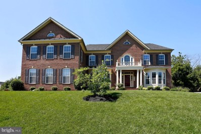 717 Ardonia Terrace, Upper Marlboro, MD 20774 - MLS#: 1000188977